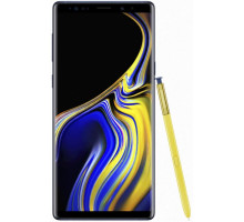 Samsung Galaxy Note 9 128Gb (синий)