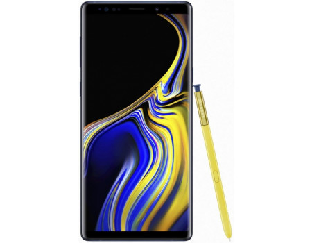 Samsung Galaxy Note 9 128Gb (синий) в Туле