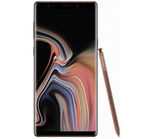 Samsung Galaxy Note 9 128Gb (медный)