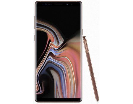 Samsung Galaxy Note 9 128Gb (медный) в Туле
