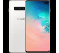 Samsung Galaxy S10+ 12/1Tb Белая Керамика