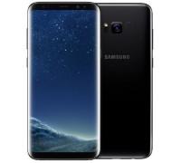 Samsung Galaxy S8+ (черный бриллиант)