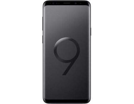 Samsung Galaxy S9+ 64Gb (черный бриллиант) в Туле