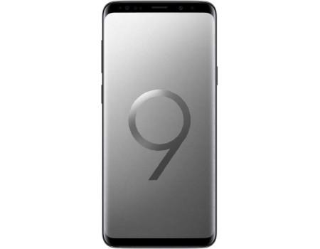 Samsung Galaxy S9+ 64Gb (титан) в Туле