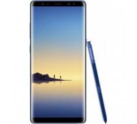 Samsung Galaxy Note 8 (синий сапфир)