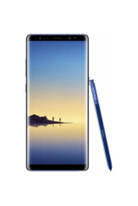Samsung Galaxy Note 8 (синий сапфир)