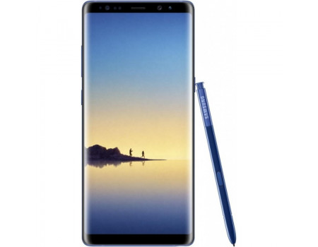 Samsung Galaxy Note 8 (синий сапфир) в Туле