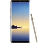 Samsung Galaxy Note 8 (желтый топаз)