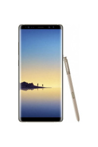 Samsung Galaxy Note 8 (желтый топаз)