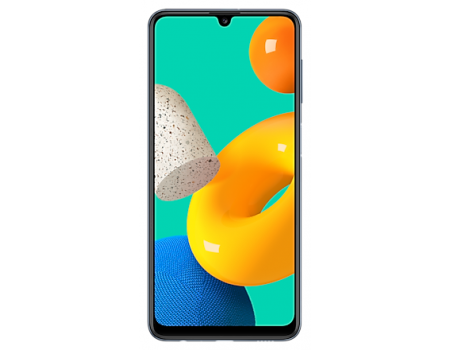 Samsung Galaxy M32 6/128Gb Черный в Туле