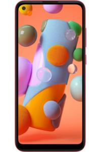 Samsung Galaxy A11 32Gb Красный