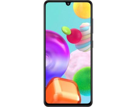 Samsung Galaxy A41 64Gb Черный в Туле