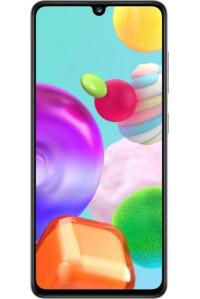 Samsung Galaxy A41 64Gb Белый