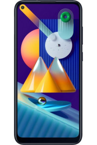 Samsung Galaxy M11 32Gb Черный