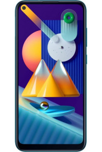 Samsung Galaxy M11 32Gb Синий