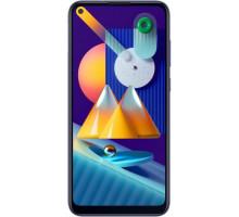 Samsung Galaxy M11 32Gb Фиолетовый