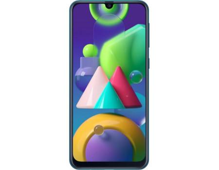 Samsung Galaxy M21 64Gb Бирюзовый в Туле