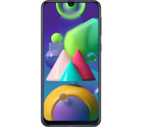 Samsung Galaxy M21 64Gb Черный