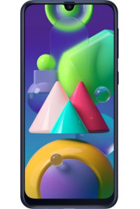 Samsung Galaxy M21 64Gb Синий