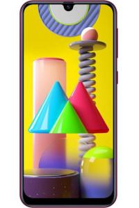 Samsung Galaxy M31 128Gb Красный