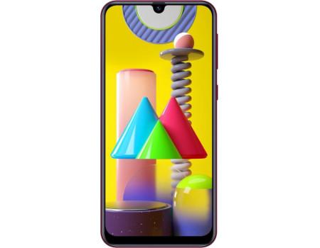 Samsung Galaxy M31 128Gb Красный в Туле