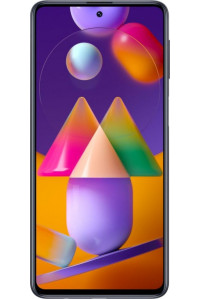 Samsung Galaxy M31s 128Gb Черный