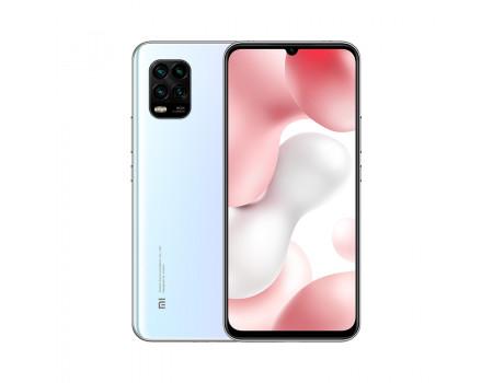 Xiaomi Mi 10 Lite 6/128Gb Белый в Туле