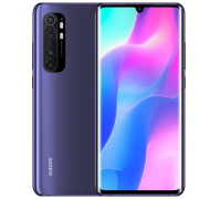 Xiaomi Mi Note 10 Lite 6/64Gb Фиолетовый