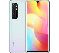 Xiaomi Mi Note 10 Lite 6/64Gb Белый