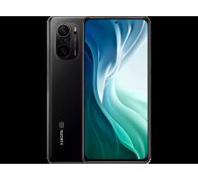 Xiaomi Mi 11i 8/256Gb Черный