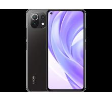 Xiaomi Mi 11 Lite 6/128Gb Черный