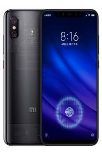 Xiaomi Mi 8 Pro 8/128Gb Титан