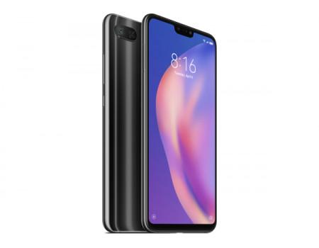 Xiaomi Mi 8 Lite 4/64Gb Черный