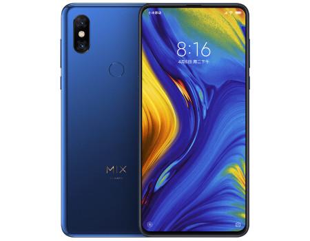 Xiaomi Mi Mix 3 6/128Gb Синий в Туле