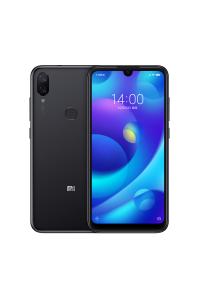 Xiaomi Mi Play 4/64Gb Черный
