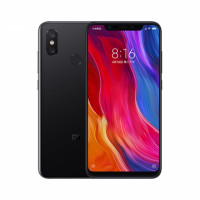 Xiaomi Mi 8 6/64Gb Черный