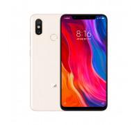 Xiaomi Mi 8 6/64Gb Золотой