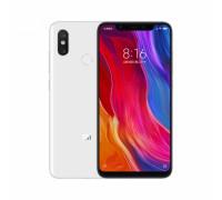 Xiaomi Mi 8 6/64Gb Белый