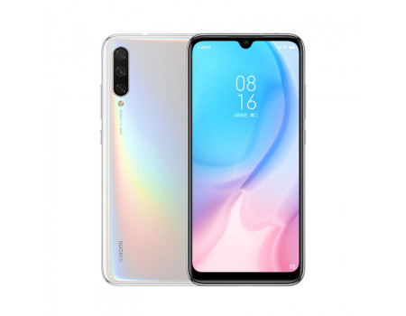 Xiaomi Mi 9 Lite 6/64Gb Белый
