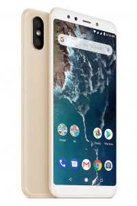 Xiaomi Mi A2 4/64Gb Gold