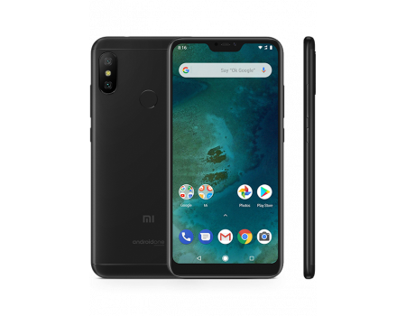 Xiaomi Mi A2 Lite 3/32Gb Black в Туле