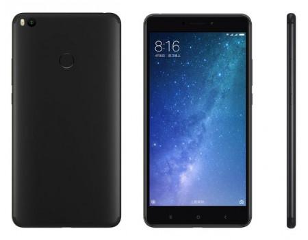 Xiaomi Mi Max 2 4/64Gb Черный в Туле