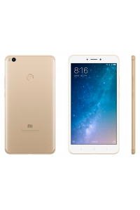 Xiaomi Mi Max 2 4/64Gb Золотой