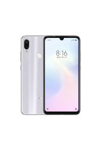 Xiaomi Redmi Note 7 4/64Gb Белый
