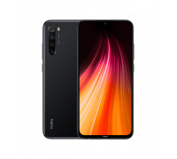 Xiaomi Redmi Note 8 4/64Gb Черный