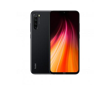 Xiaomi Redmi Note 8 3/32Gb Черный в Туле
