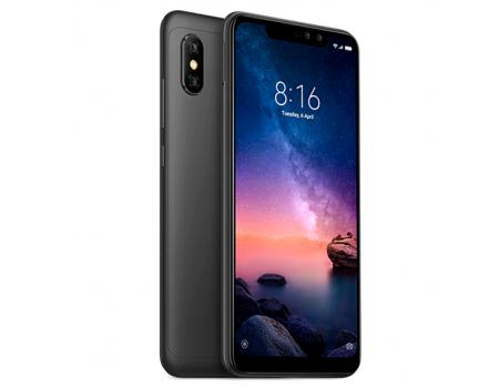Xiaomi Redmi Note 6 Pro 3/32Gb Черный в Туле