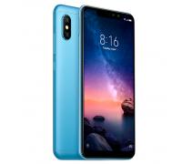 Xiaomi Redmi Note 6 Pro 3/32Gb Синий