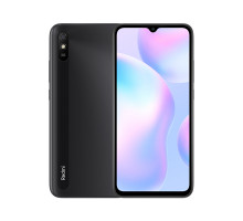 Xiaomi Redmi 9A 2/32Gb Черный