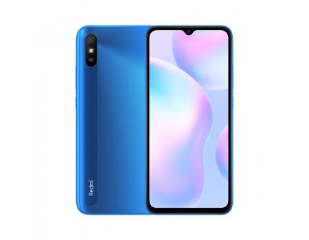 Xiaomi Redmi 9A 2/32Gb Синий в Туле
